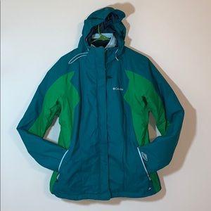 Columbia Interchange Ski Jacket
